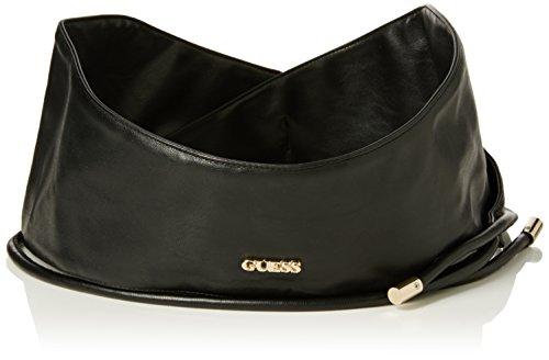 GUESS, BAND WAIST BELT - W63Z51W7QI0 - Cintura da donna, colore a996 noir/jet black a996, taglia L