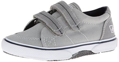 Canvas Toddler Shoes front-769588