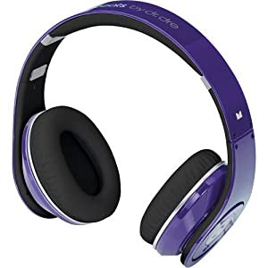Beats Studio Over-Ear Headphone (Purple) (Discontinued by Manufacturer)