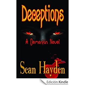 Deceptions (A Demonkin Novel)