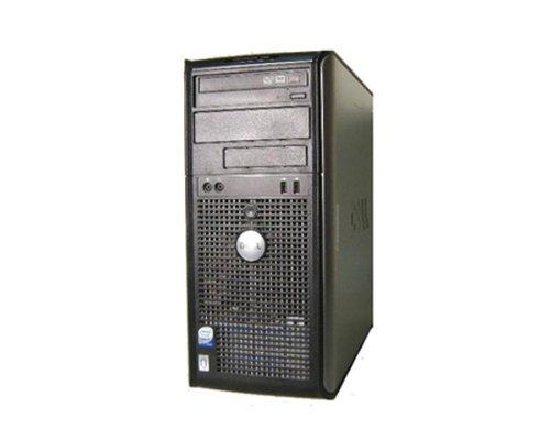 DELL OPTIPLEX 745 MT Core2Duo E6700 2.66GHz/1G/80GB/Multi (NO.4724)