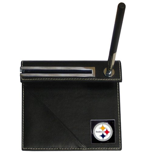 NFL Pittsburgh Steelers Desk Set at Amazon.com