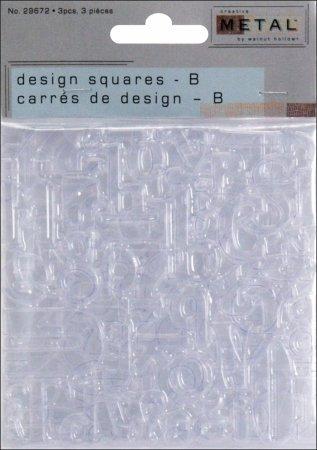 Walnut Hollow Design Squares 4