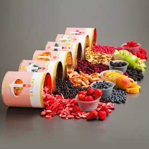 THRIVE Fruit Variety Pack