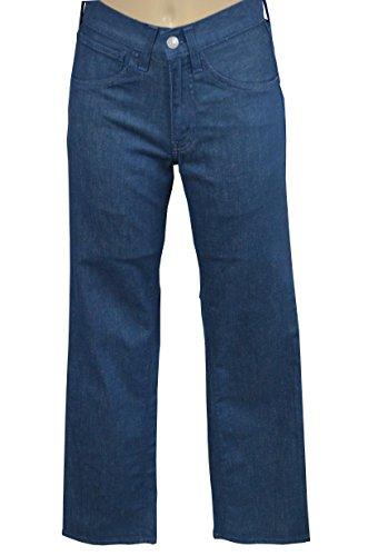levis-595-jean-stretch-coupe-ajustee-au-corps-femme-bleu-petrole-taille-fr-36-us-w28-l32-neuf