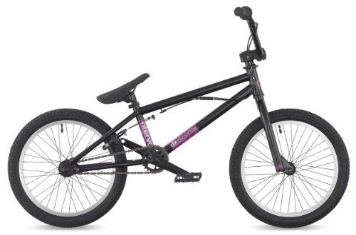 DK Intervol 2011 BMX Bike, 18
