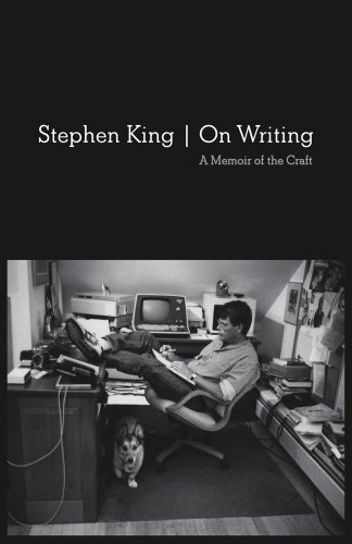 On Writing: 10th Anniversary Edition: A Memoir of the Craft Image