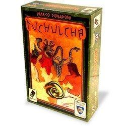 Mayfair Games Tuchulcha by Mayfair Games