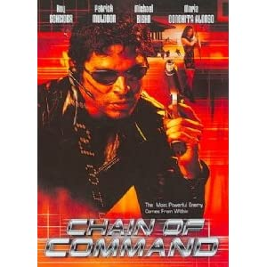 chain of command 2000 movie