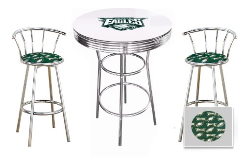 Philadelphia Eagles Bar Stools Price Compare : 41cqlztvx8L from touchdownshopper.com size 500 x 325 jpeg 26kB