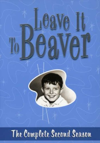 Leave It to Beaver - The Complete Second Season