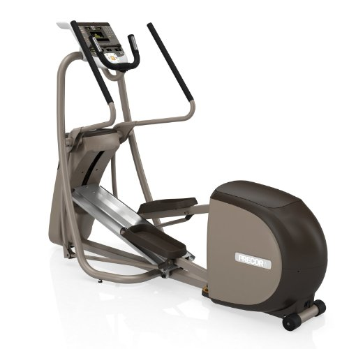 Precor EFX 5.37 Premium Series Elliptical Fitness Crosstrainer