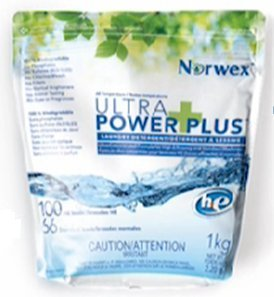 Norwex Ultra Power Plus Laundry Detergent