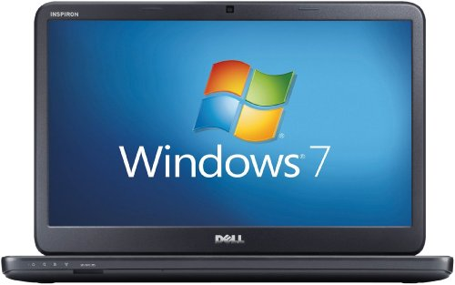 Dell Inspiron 15