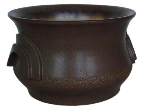 pot-de-se-precipiter-burg-35-x-24-cm-marron-mat-en-frostbestandiger-gres-ceramique