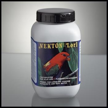 Cheap Nekton-Lori Complete Lory Diet 500g (1.1lbs) (B000N5MF78)
