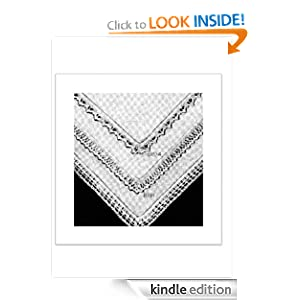 Crochet Handkerchief Picot Edging Pattern – Crochet Hooks You