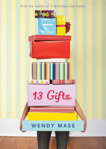 Kids on Fire: A 5th Grader's Review of 13 Gifts