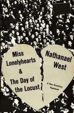 the day of the locust by nathanael west essay 04102013 for $650 - or the cost of visiting the arion press gallery in the presidio - you also get an illuminating essay on the novel by the renowned film historian.