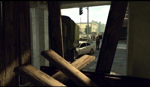The Walking Dead Survival Instinct screenshot
