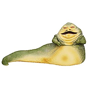 Star Wars The Black Series Jabba the Hutt Figure - 6 Inch
