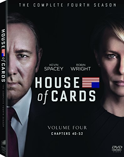 House of Cards: Season 04 [Import]