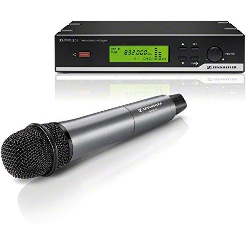 Sennheiser XSW 35-B Dynamic Microphone, Cardioid