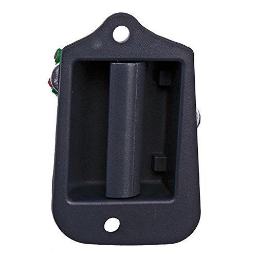 Metal Pull Lever Upgrade 3rd Door Handle Fits S10 S15 (Chevy S10 Third Door compare prices)