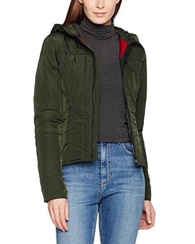 REFRIGIWEAR Chaqueta Cloe Jacket Verde