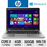 41cr 10NhxL. SL160 HP 14 Core i5 500GB HDD 4GB DDR3 Ultrabook