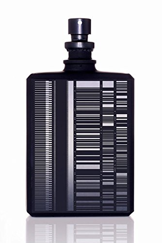escen Electric Molecules escen Electric 01 Unisex, Limited Edition Black, 1er Pack (1 x 100 ml)