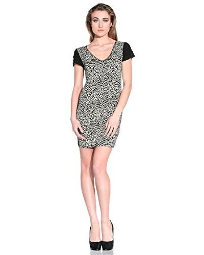 Fracomina Kleid aus Jaquard