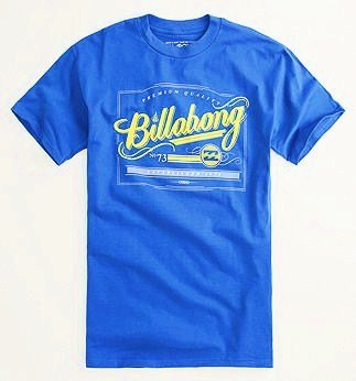 Billabong Mens Premium
