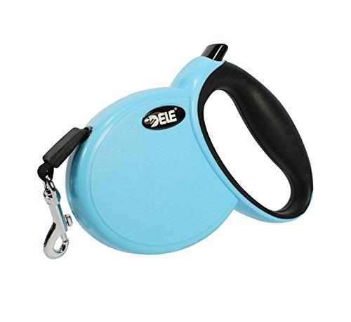 Bild von: Classic Hundeleine Gurtleine Seilleine hunde leine3m bis 25kg BLAU (L001 Blau)