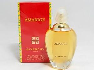 Amarige By Givenchy For Women. Eau De Toilette Spray 3.3 Oz.
