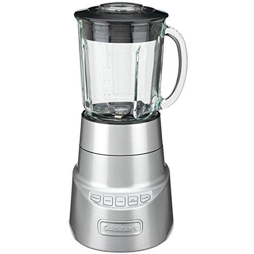 Cuisinart SPB-600 - SmartPower Deluxe Die Cast Blender - Stainless (Certified Refurbished) (Cuisinart Smartpower Lids compare prices)