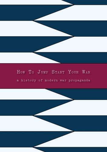How To Jump Start Your War