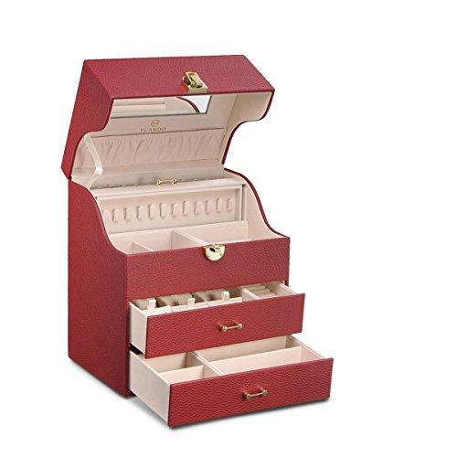 vlando-super-grande-boite-verrouillable-organiseur-bijoux-boite-de-rangement-rouge-rouge