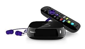 Cheap Roku 3 Streaming Media Player