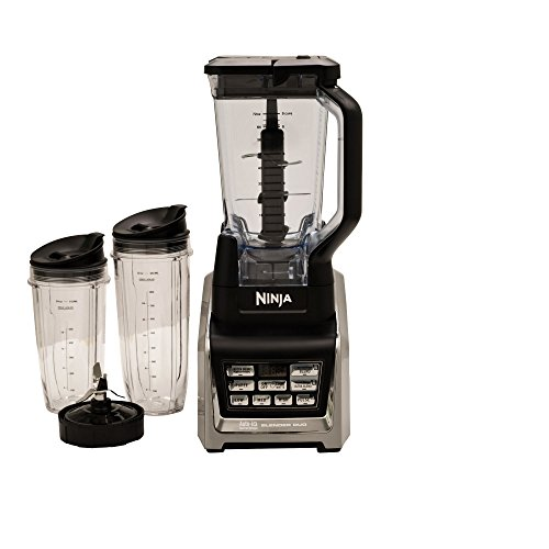Best Review Of Nutri Ninja Blender Duo with Auto-iQ (BL641)