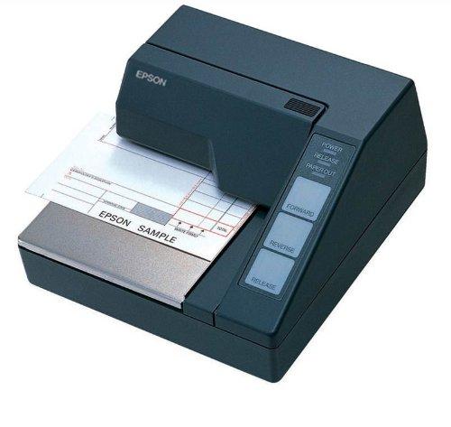 Epson TM-U295 Dot Matrix / Slip Printer (EDG) NEW [Serial / RS232]