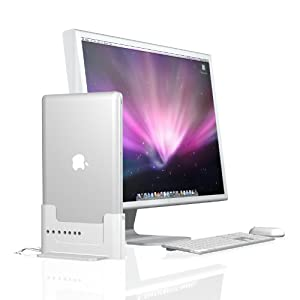 Docking Station for the 15-inch MacBook ProCurrent Mac Model from HENGEDOCKS