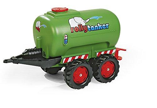 122653 - Tanker Fendt