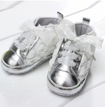 Toddler Shoe Size Inches