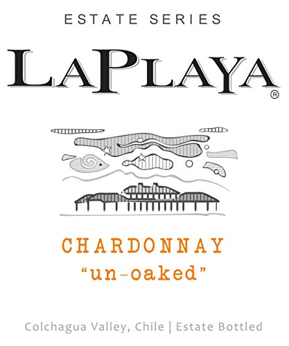 "2014 La Playa Estate Series ""Un-Oaked"" Chardonnay 750 Ml"