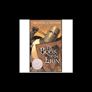 Book of the Lion Audiobook