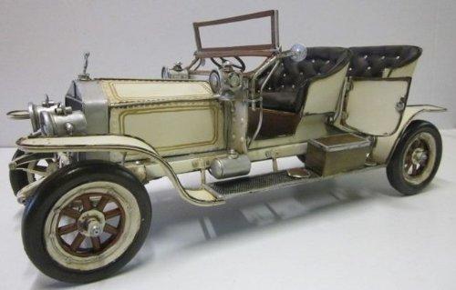 Rolls Royce Silver G