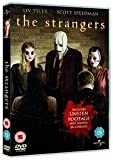 THE STRANGERS DVD (USED) - DVD- USED