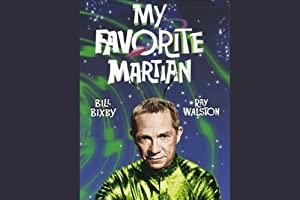 My Favorite Martian - Season 3