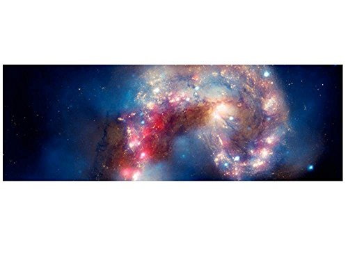 Alonline Art - Astronomy Hubble Telescope Nasa Space Galaxy VINYL STICKER DECAL Cyber Monday 35